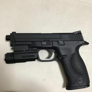 M&P9mmガスガン