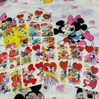 ♡確認用♡ビンテージ☆バレンタインカード③と④(カード/レター/ラッピング)