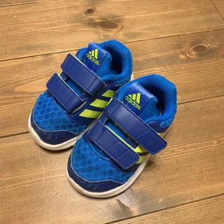 adidas スニーカー 12センチ