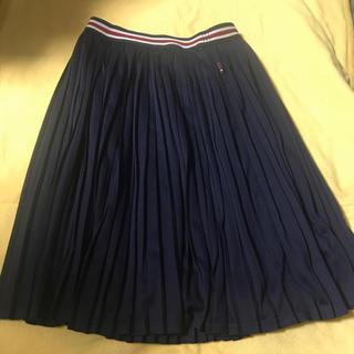 FIORUCCl  プリーツスカート 160センチ(スカート)