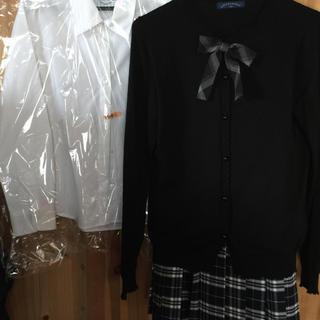 女の子卒業式 フォーマル スーツ(その他)