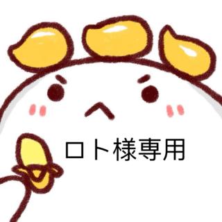 ロト様専用(ひざ丈ワンピース)
