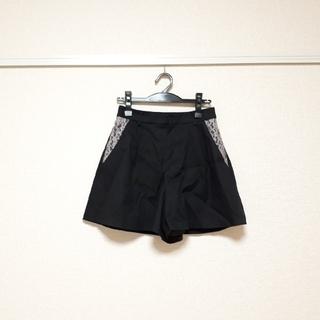 アナトリエ(anatelier)のアナトリエ♡ショートパンツ(ショートパンツ)