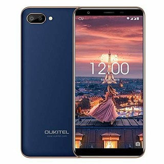 Oukitel C11(スマートフォン本体)