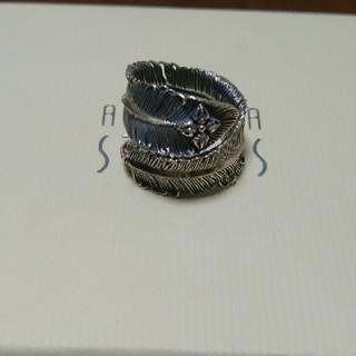 ソカロ フェニックス フェザーリング M(リング(指輪))