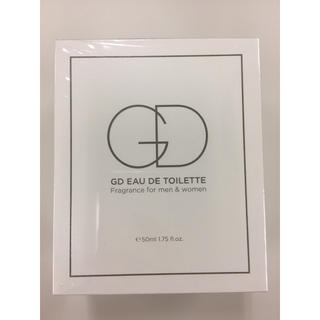 BIGBANG G-DRAGON プロデュース! オードトワレ 50ml (K-POP/アジア)