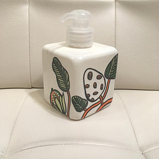 マリメッコ(marimekko)のマリメッコハンドソープボトル(その他)