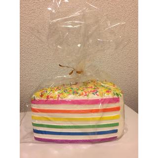 海外スクイーズ ケーキ