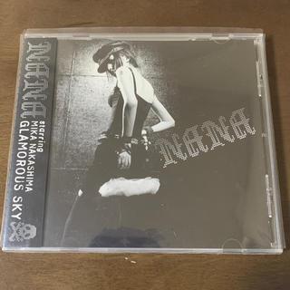 中島美嘉 NANA主題歌CD(ポップス/ロック(邦楽))