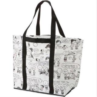 新品♡ファミリア♡スヌーピー トートバッグ ショッピングバッグ