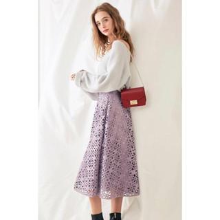 MERCURYDUO - 新品未使用♡マーキュリーデュオ♡スカート