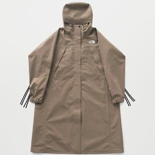 ハイク(HYKE)のTHE NORTH FACE × HYKE GTX Mountain Coat(ロングコート)