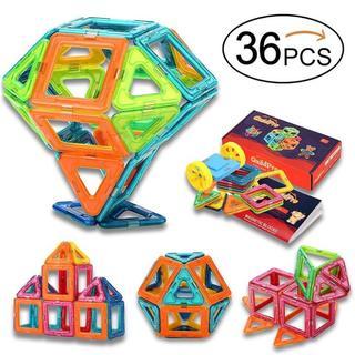 ★限定価格★新品!磁石ブロック★32ピース