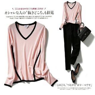 シャツ 女性 通勤 TX11232966(シャツ/ブラウス(長袖/七分))