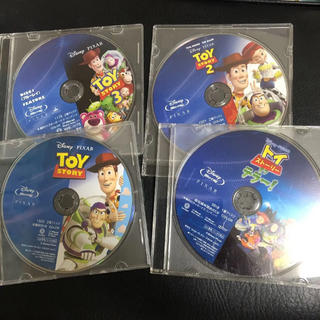 トイ・ストーリー Blu-ray