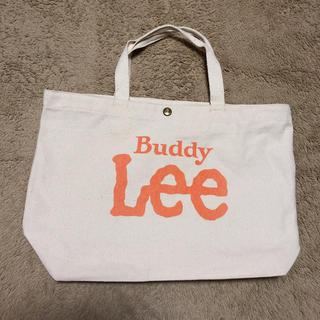 新品★Buddy Lee トートバッグ