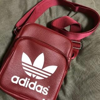 adidas - adidasショルダー