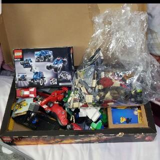レゴ(Lego)のレゴブロック まとめ売り(知育玩具)