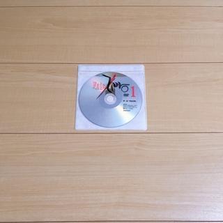 Fate/Zero フェイトゼロ 1 DVD