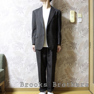 【早い者勝ち】Brooks Brothers セットアップ