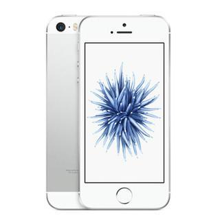 アイフォーン(iPhone)のiPhone SE 32GB simフリー (スマートフォン本体)