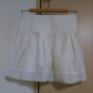 モルガン(MORGAN)の◇モーガン ミニスカート サイズ 36(ミニスカート)