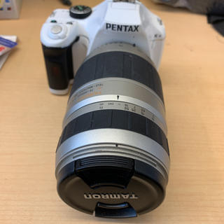 PENTAX - PENTAX-KX  人気のデジタル一眼レフカメラ美品