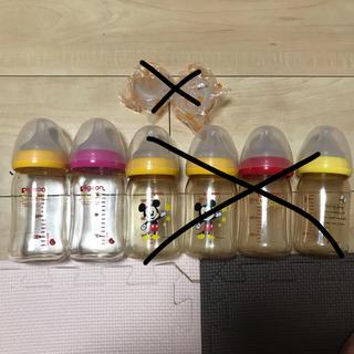 ピジョン 母乳実感 哺乳瓶 160ml