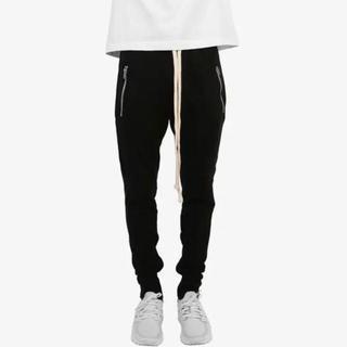 FEAR OF GOD - mnml Lux sweat pants [Mサイズ 本日限りの最安値!]