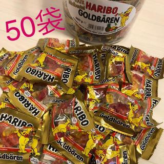 コストコ(コストコ)のハリボー グミ ミニ 50袋(菓子/デザート)