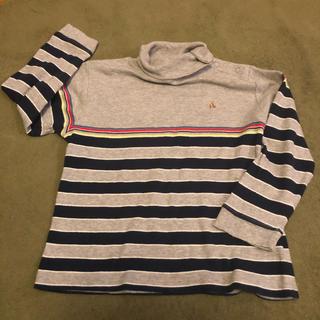 ベビーギャップ(babyGAP)のGAP 110 ロンT(Tシャツ/カットソー)