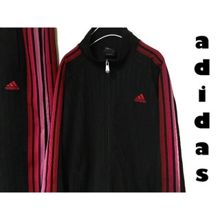 adidas - 【早い者勝ち】adidas アディダス ジャージ