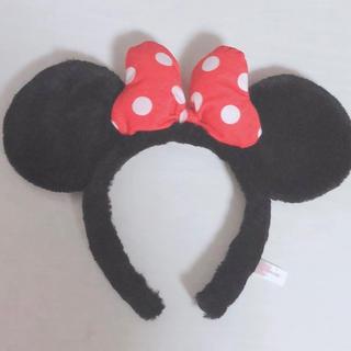 Disney - ディズニーカチューシャミニー