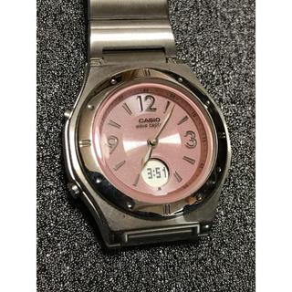 カシオ(CASIO)の腕時計  カシオ  ウェーブセプター ソーラー (腕時計)