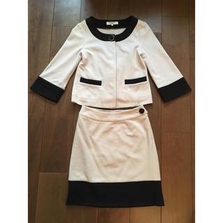 ナチュラルビューティーベーシック(NATURAL BEAUTY BASIC)のNATURAL BEAUTY BASIC スーツ(スーツ)
