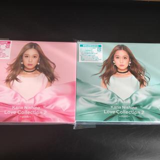 西野カナ CD