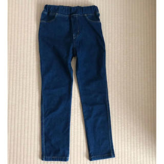 ニシマツヤ(西松屋)の西松屋  デニムパンツ  パンツ  ズボン  120(パンツ/スパッツ)