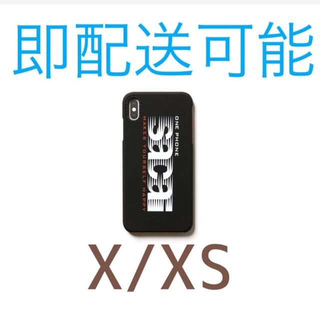 iPhone - sacai casetify  iphoneケース 黒 blackの通販 by たか's shop|アイフォーンならラクマ