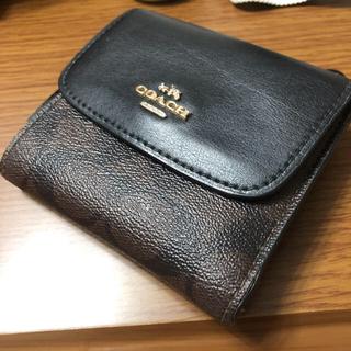COACH - コーチ折財布