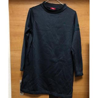 ポロラルフローレン(POLO RALPH LAUREN)のマタニティポロ 裏毛 トレーナー 授乳服(マタニティトップス)