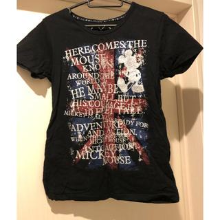 ディズニー(Disney)のTシャツ ディズニー(Tシャツ(半袖/袖なし))