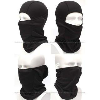 3Way タクティカルフェイスマスク ・アーミー バラクラバ SWAT 目だし帽(個人装備)