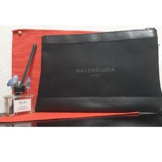 バレンシアガ(Balenciaga)のBALENCIAGA クランチバッグ(クラッチバッグ)