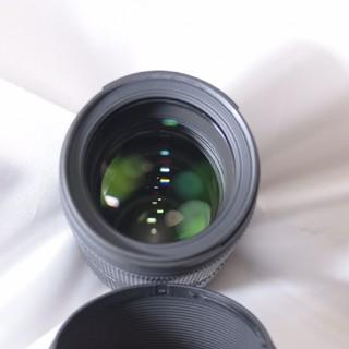 SIGMA 50-150 F2.8 Nikon