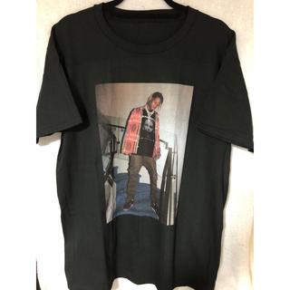Supreme - Travis Scott プリント Tシャツ Mサイズ