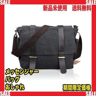 【送料無料】メッセンジャーバッグ メンズ ショルダーバッグ 新品 おしゃれ