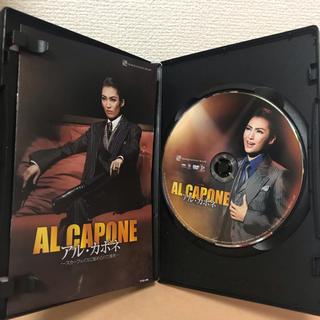 アル・カポネ DVD