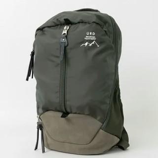 URD backpack バックパック