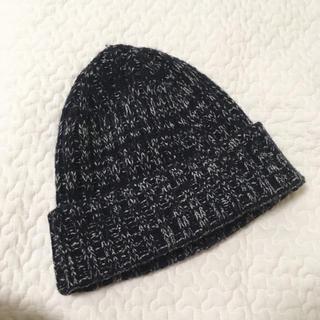 ユニクロ ヒートテック ニット帽 帽子
