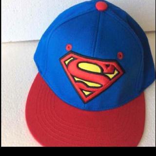 スーパーマンキャップ